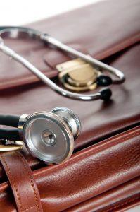 Интернет медицинских вещей изменяет концепцию здравоохранения