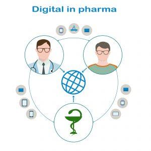 Фармацевтические компании увеличат расходы на цифровой маркетинг
