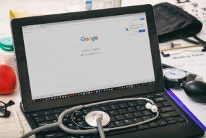 Google Health предлагает оценить свой цифровой инструмент для работы с медицинскими картами