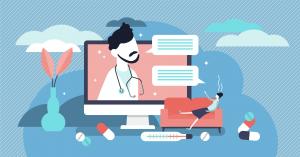 Ассоциация больниц определяет четыре блока проблем, критичных для ИИ в здравоохранении