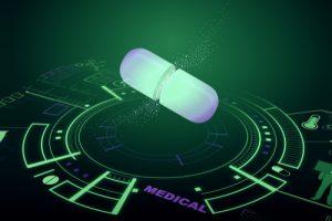 FDA одобряет «цифровую таблетку» etectRx