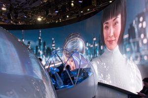 Выставка CES, открывшая январь 2020 года, представила тысячи инноваций