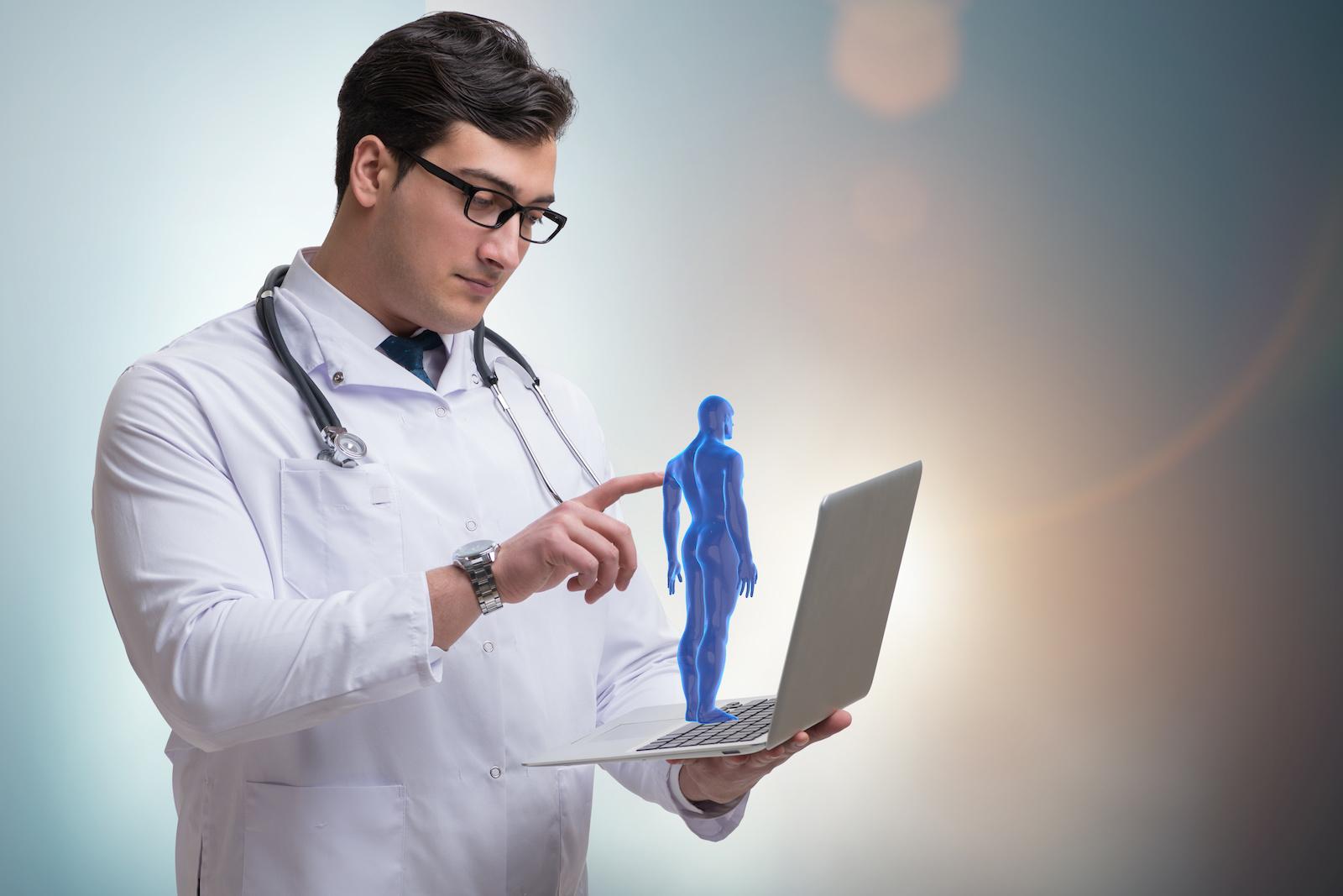 Концепции здравоохранения претерпят существенные изменения