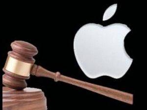 Американский кардиолог предъявил иск к компании Apple за нарушение патентных прав