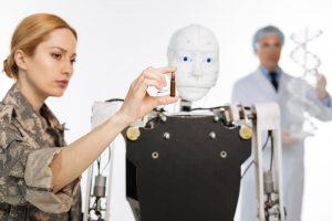 В России расширяют задачи искусственного интеллекта: от диагностики заболеваний до мониторинга эмоций