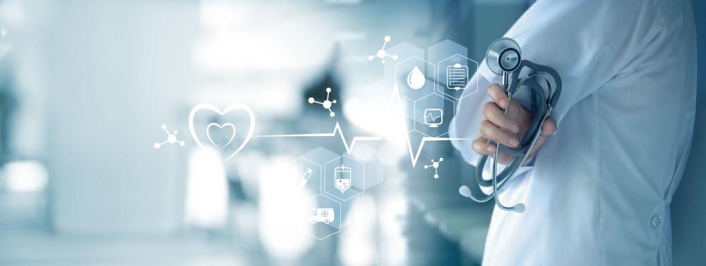Пандемия COVID-19 запустила цифровые технологии на новый уровень