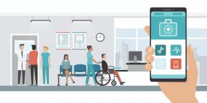 Необходимость удаленного мониторинга заставляет медиков использовать новые платформы