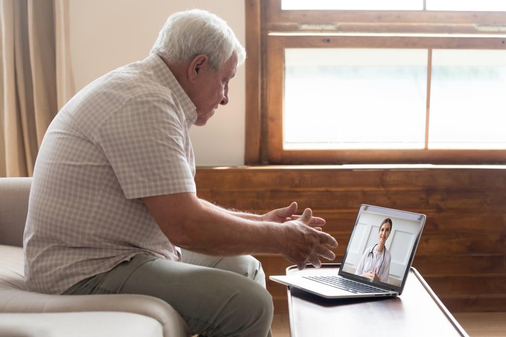 В России появилась возможность получить бесплатную телемедицинскую консультацию