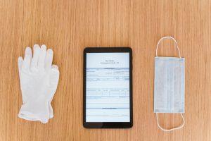 «РЖД-Медицина» и «Соцмедика» предлагают пройти онлайн-скрининг на коронавирусную инфекцию