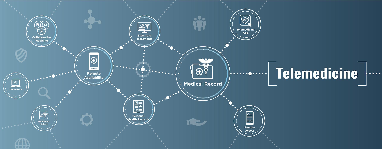 Мобильные приложения, созданные для борьбы с COVID-19, разработали сразу несколько цифровых компаний