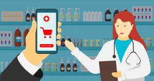 Конкретизированы требования к дистанционной торговле безрецептурными препаратами
