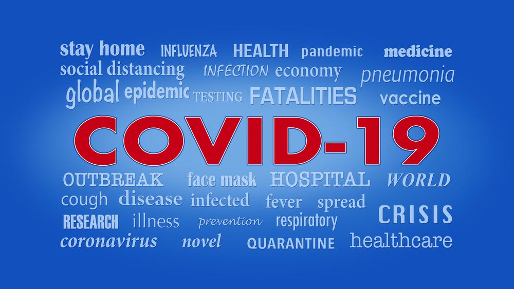 Новый вебсайт будет информировать врачей о результатах клинических испытаний COVID-19