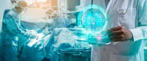 OnScale запускает проект цифровых копий легких для помощи пациентам с COVID-19