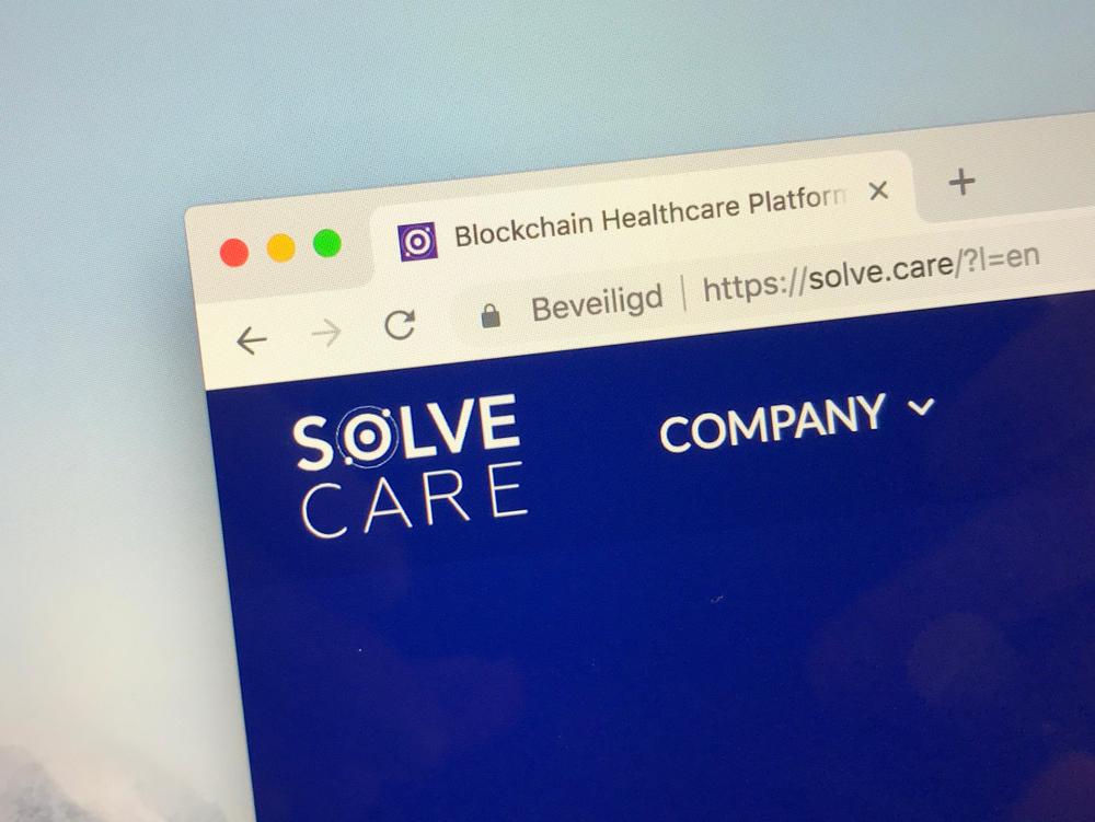 Solve.Care запускает проект Global Telehealth Exchange для решения глобальных проблем здравоохранения