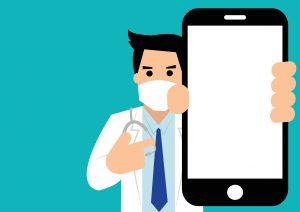 Новое приложение должно предоставить врачам самую надежную информацию по COVID-19