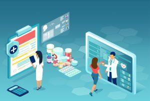 Участники Forum.DigitalMedicine&Pharma говорят о неизбежности цифровой трансформации здравоохранения
