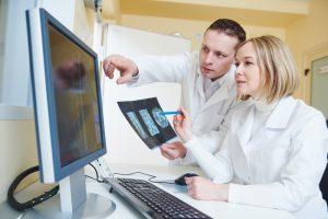 В Москве внедрен первый ИИ-сервис для анализа рентгенограмм органов грудной клетки