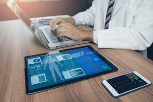 FDA экстренно утверждает платформу ИИ для анализа состояния пациентов с COVID-19