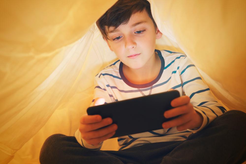 Для лечения синдрома дефицита внимания и гиперактивности будет использоваться видеоигра