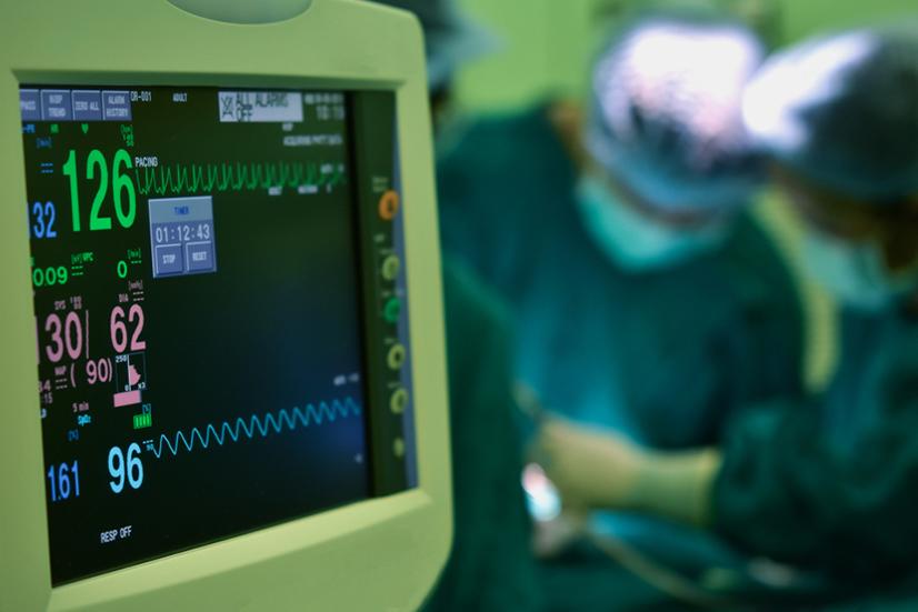 Программное обеспечение для предупреждения гипотензии во время операции получило грант UK