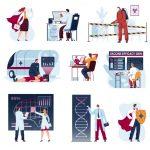 Экспертное жюри определило получателей грантов в области цифровой медицины