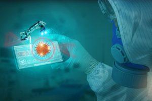 Искусственный интеллект надежно прогнозирует выживаемость пациентов с Covid-19
