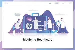 Фармацевтам и поставщикам медицинских услуг пора пересмотреть свои стратегии в постковидную эпоху