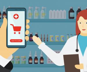онлайн фармацевт